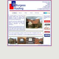 B.Burgess Roofing