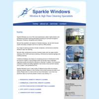 Sparkle Windows