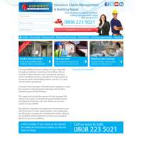 Concept Building Solutions (Chester)