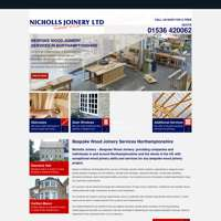 Nicholls Joinery LTD