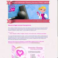 Angels Colchester Cleaning Services