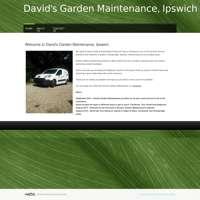 David's Garden Maintenance