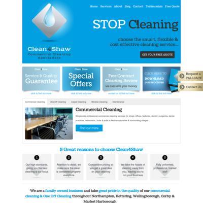 Clean4Shaw Ltd