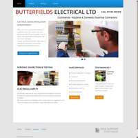 Butterfields Electrical Ltd