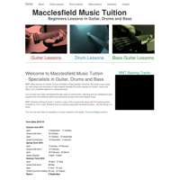 Macclesfield Music Tuition