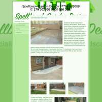 Spellbrook Garden Design