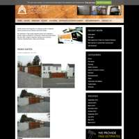 bartlett joinery