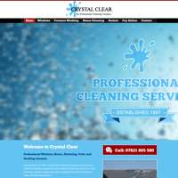 Crystal Clear  Cornwall Ltd.