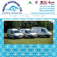 Beaver electrical ltd