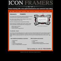 Icon Framers Ltd