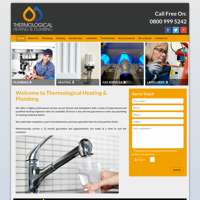 Thermological Heating & Plumbing