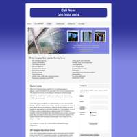 Britannia Glass & Glazing Limited