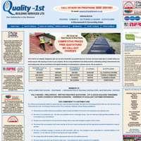 Quality 1st Building Services