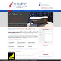 Ian Redfern Gas Services