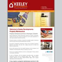 Keeley Developments Property Maintenance