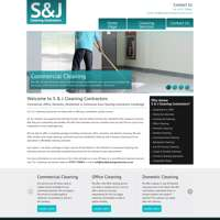 S&j cleaning