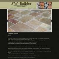 S W builder