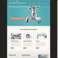 Go With The Flow Plumbing & Heating