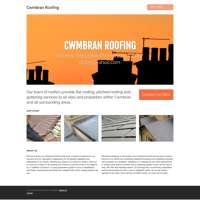 cwmbran roofing