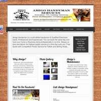 Amigo handyman service