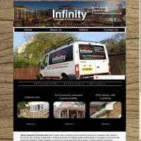 Infinity Carpentry & Construction