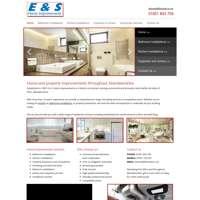 E&S Home Improvements