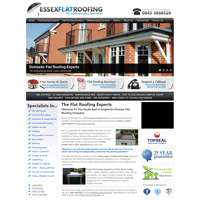 Essex Flat Roofing Limited