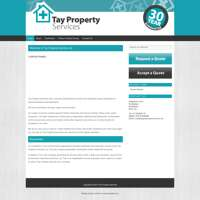 Tay Property services (perth)
