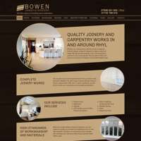 Bowen carpentry and joinery