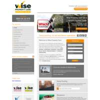 Wise Property Care Ltd