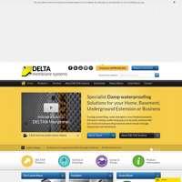 Delta Membrane Systems Ltd