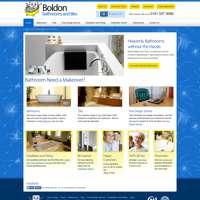 Boldon Baths & Tiles Ltd