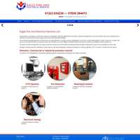 Eagle Fire and Electrical Services Ltd