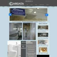 cascata complete kitchens & bathrooms