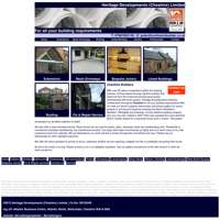 Heritage Developments cheshire ltd