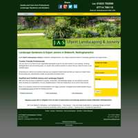 JAS ULYETT LANDSCAPING AND JOINERY