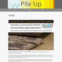 Pile Up Cleaning Ltd