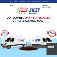 Fastaway services