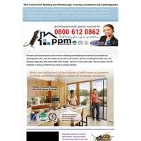PPM Services Pest Control