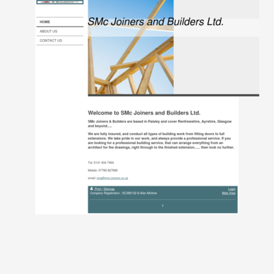 Smc joiners