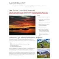 Caledonian Light