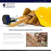Warwickshire Building Services Ltd