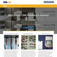 cgm plumbing & heating