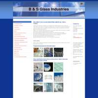 B & S Glass Industries Ltd