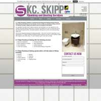 K.C.Skipp Plumbing & Heating