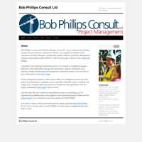 Bob Phillips consult ltd