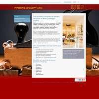 Faber Concept Ltd