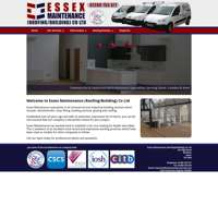 Essex Maintenance (roofing & Building) co ltd