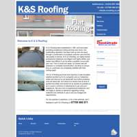 K and s roofers ltd