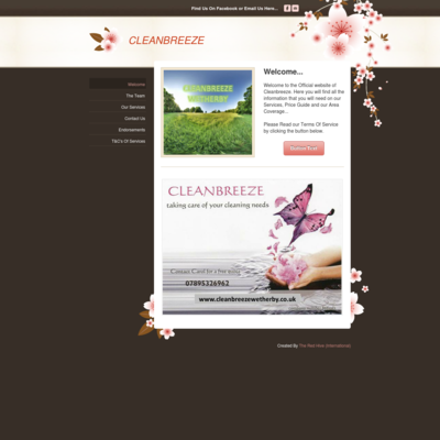 CleanBreeze Wetherby